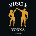 Muscle Vodka